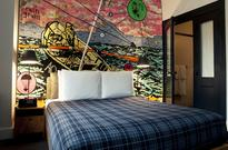 Nowy Jork: Ace Hotel New York