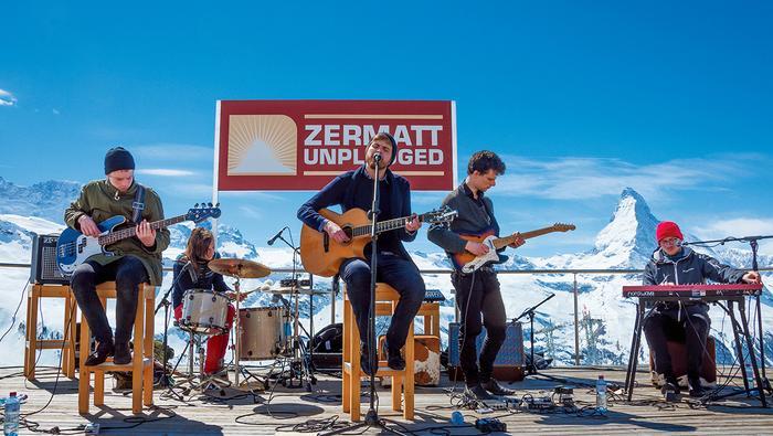 Zermatt Unplugged