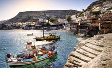 Wyspy greckie: Kreta